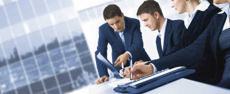Постоянный контроль бизнеса -<br />организация и автоматизация процессов